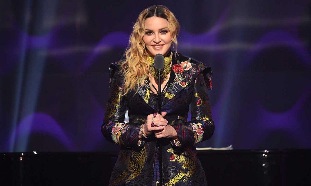 Madonna, avanti con il tour nonostante i problemi di salute?