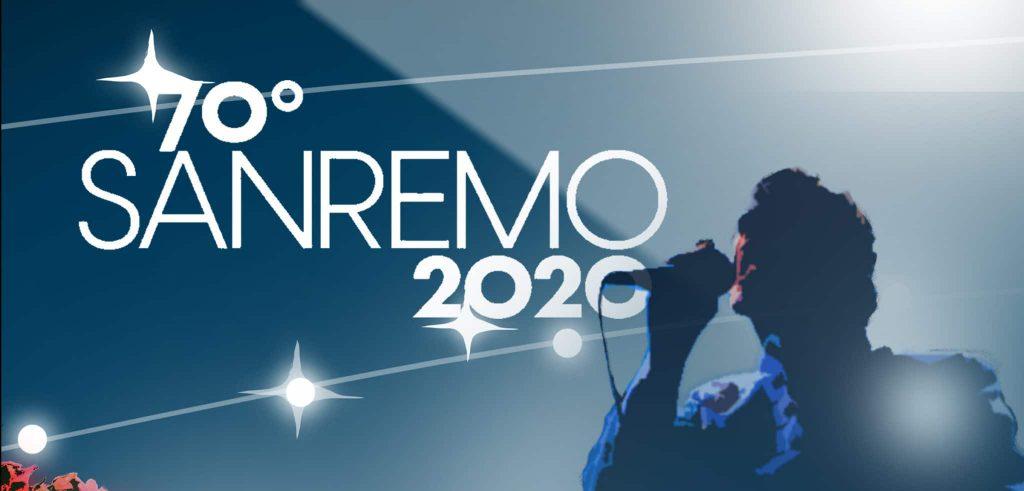 """Sanremo 2020: """"Il Festival dell'imprevedibilità"""""""